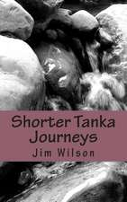 Shorter Tanka Journeys