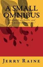 A Small Omnibus