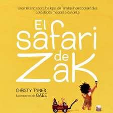 El Safari de Zak