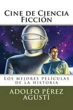 Cine de Ciencia Ficcion