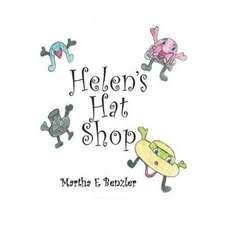 Helen's Hat Shop