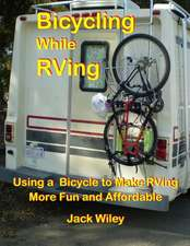 Bicycling While RVing