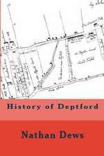 History of Deptford