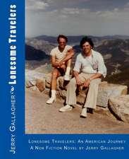 Lonesome Travelers