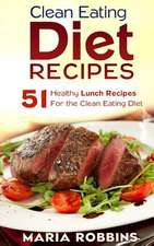 Clean Eating Diet Recipes