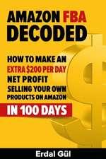 Amazon Fba Decoded