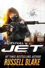 Jet - Survival