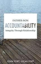Father-Son Accountability