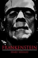 Frankenstein (Illustrated Version)