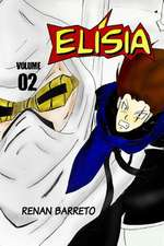 Elisia Volume 02
