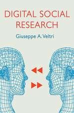 Digital Social Research