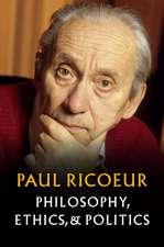 Philosophy, Ethics, and Politics