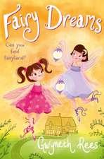 Rees, G: Fairy Dreams