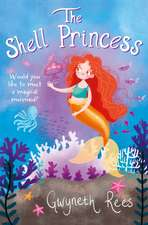 Shell Princess