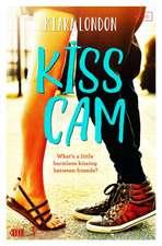 London, K: Kiss Cam