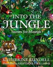 FURTHER INTO THE JUNGLE