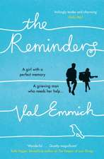 Emmich, V: The Reminders