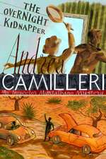 Camilleri, A: The Overnight Kidnapper
