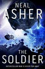Asher, N: The Soldier