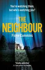 Cummins, F: The Neighbour