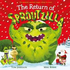 The Return of Sproutzilla!