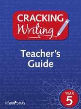 Cracking Writing Year 5