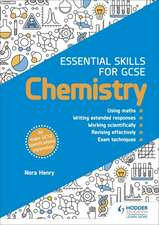 Essential Skills for GCSE Chemistry
