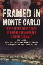 Framed in Monte Carlo