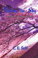 Finding the Sky Book 2