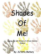 Shades of Me