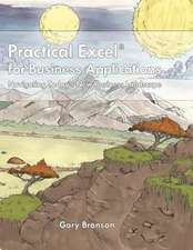 Practical Excel(r) for Business Applications
