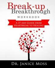 Break-Up Breakthrough Workbook