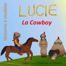 Lucie La Cowboy