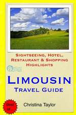 Limousin Travel Guide