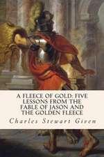 A Fleece of Gold