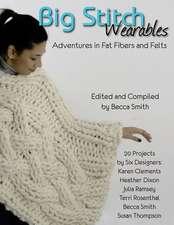 Big Stitch Wearables