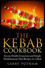 The Kebab Cookbook