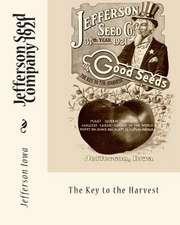 Jefferson Seed Company 1921