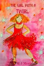 The Girl with a Twirl