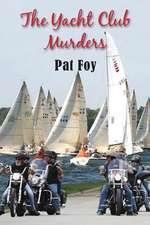 The Yacht Club Murders