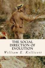 The Social Direction of Evolution