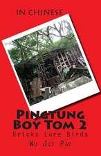 Pingtung Boy Tom 2