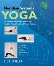 Meridian Systems Yoga