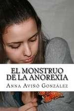 El Monstruo de La Anorexia