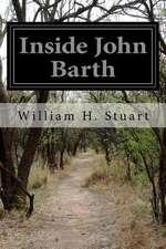 Inside John Barth
