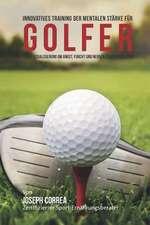 Innovatives Training Zur Mentalen Starke Fur Golfer
