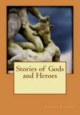 Stories of Gods and Heroes
