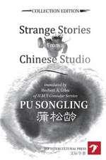 Strange Stories of a Chinese Studio