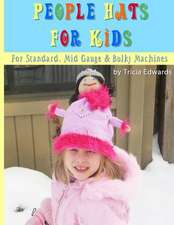 People Hats for Kids