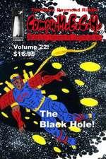 Compu-M.E.C.H., Mechanically Engineered and Computerized Hero Volume 22